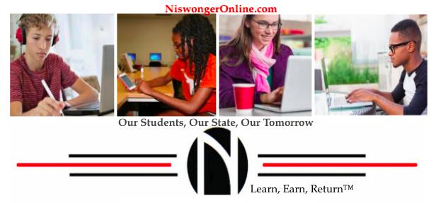 Niswonger Online